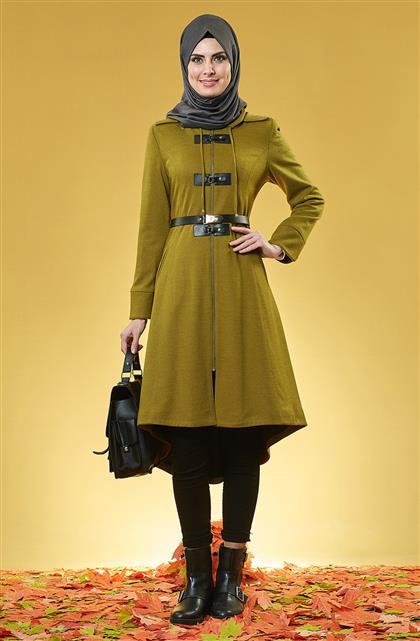 Outerwear-Green T2219-22