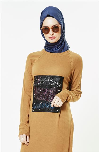 Knitwear Tunic-Taba 15024-32