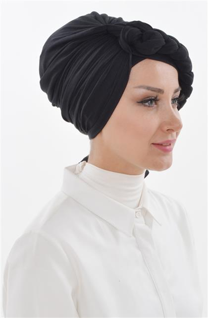 Ayşe TaYellowm Bone-Black B-0003-6