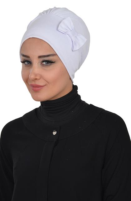 Ayşe TaYellowm Bone-White B-0005-12