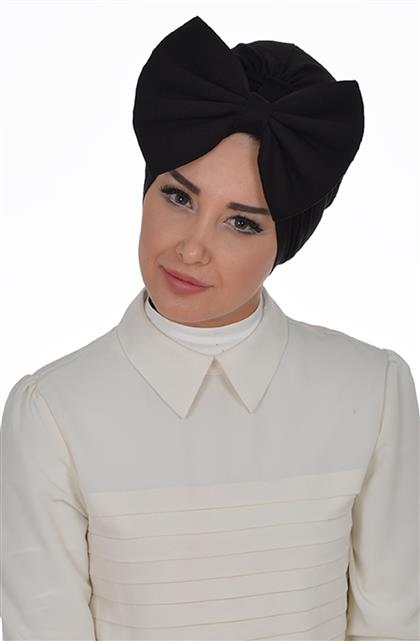 Ayşe TaYellowm Bone-Black B-0011-6