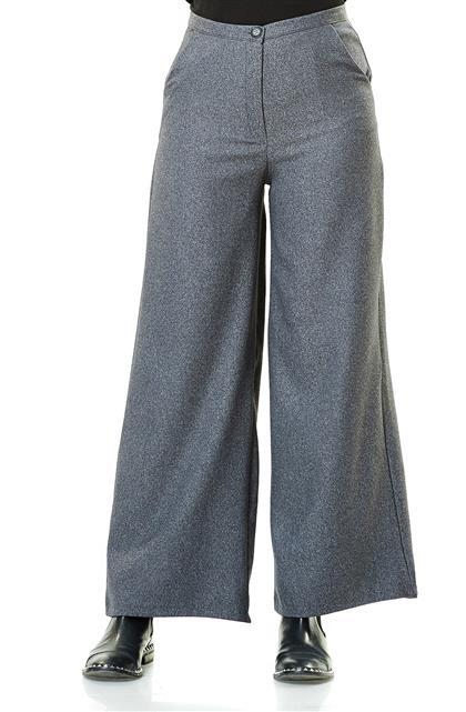 Pants-Gray MS783-04