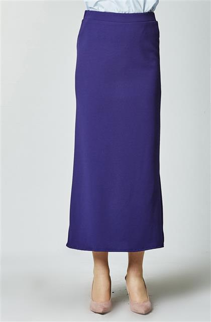 Skirt-Purple 2009-1-45