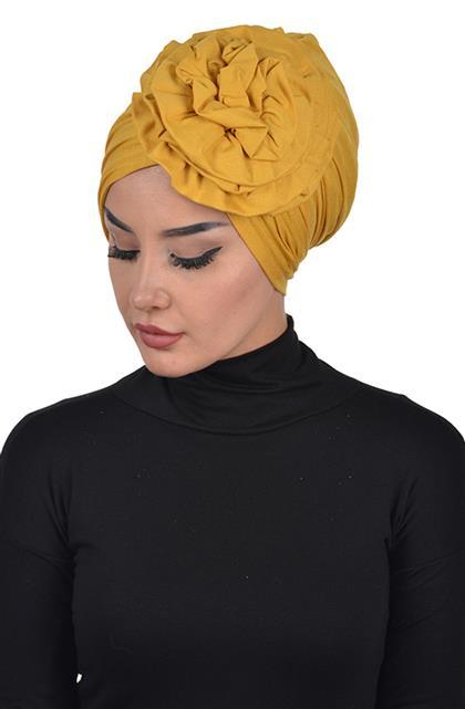 Bonnet-Mustard B-0021-11