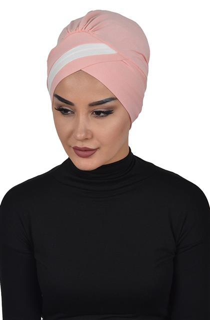 Bonnet-Powder-Cream B-0023-7-8