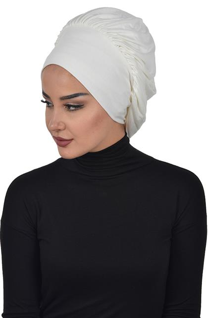 Bonnet-Cream B-0025-8