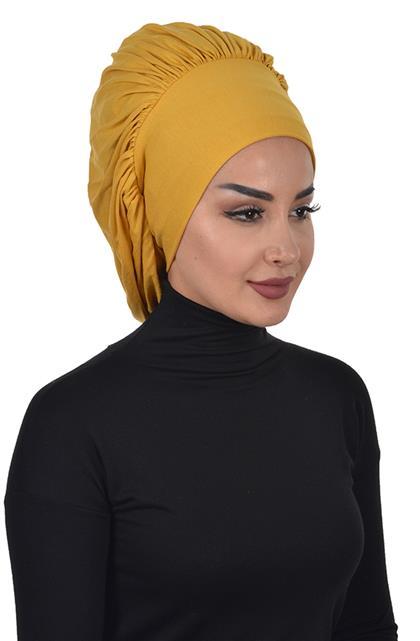 Bonnet-Mustard B-0025-11