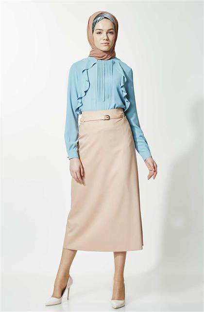 Skirt-Salmon 770-73