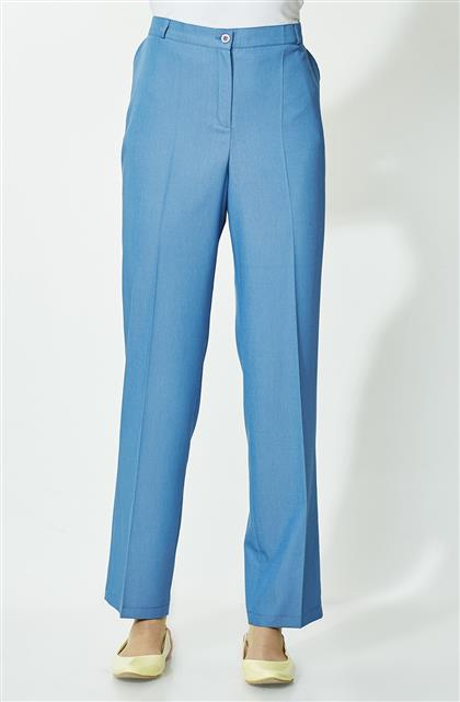 Pants-Blue Tensel1660-70