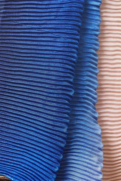 شال ar-05 Kahve-أزرق غامق