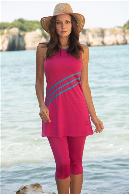 فوشي-لباس السباحة ar-1807-43