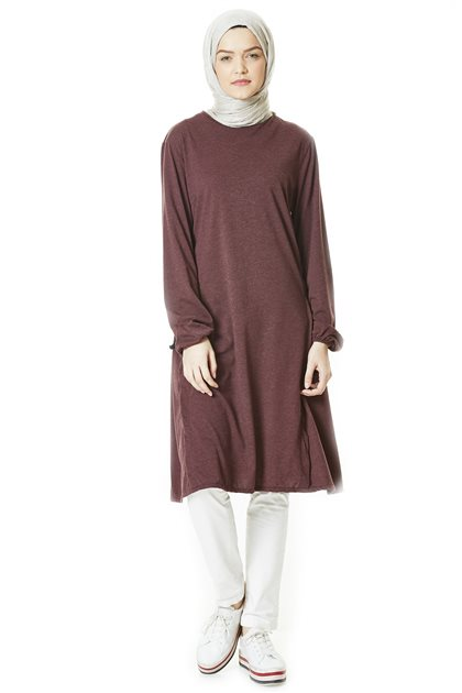 Tunik-Bordo 10258-67