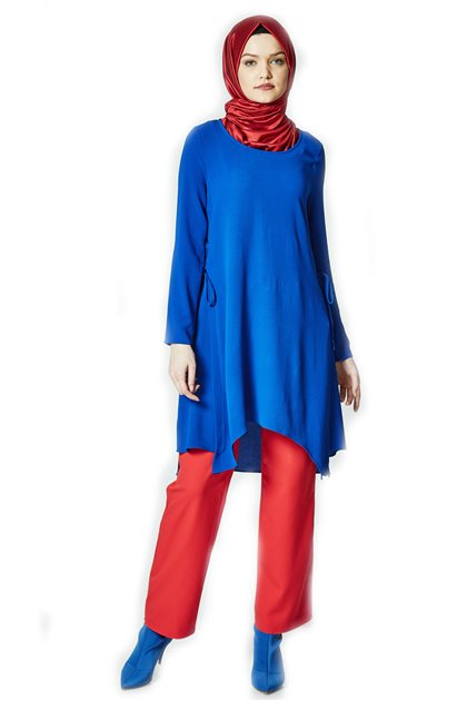 Pants-Red PNT 1614-34