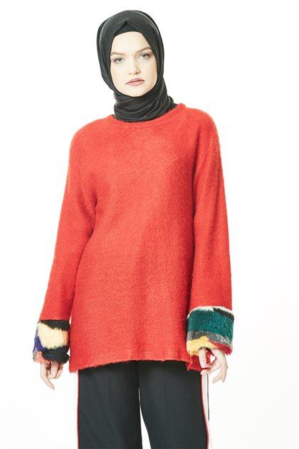 Kazak-Kırmızı TRK 50405-34