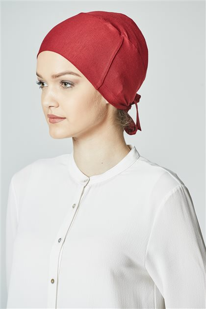 Armine Bonnets-Claret Red 0301-29