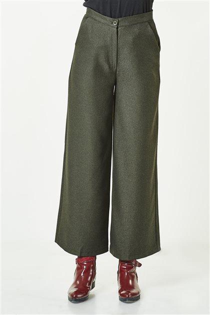 Pants-Khaki MS783-27