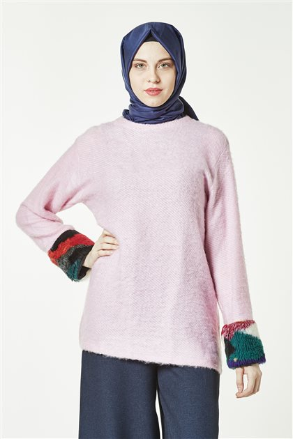 Jumper-Pink TRK 50405-42