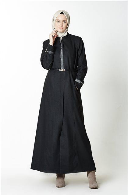 Outerwear-Black DO-A7-58066-12