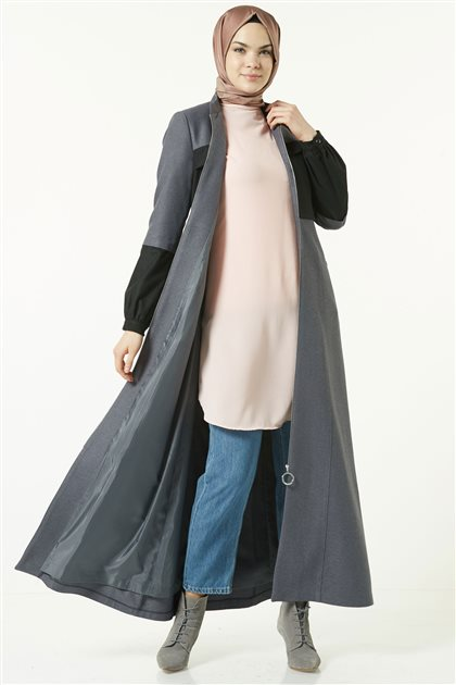 Topcoat-Gray DO-A8-55089-07