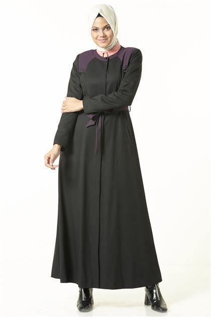 Topcoat-Black DO-A7-55026-12
