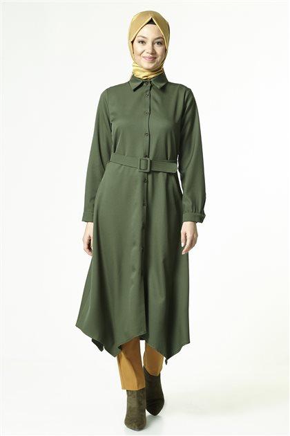Tunic-Green 0500-21
