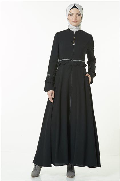 Topcoat-Black KA-A8-15019-12