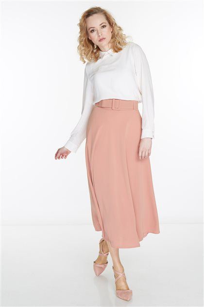Skirt-Powder 4781-41