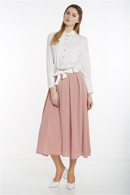 Skirt-Powder MS128-41