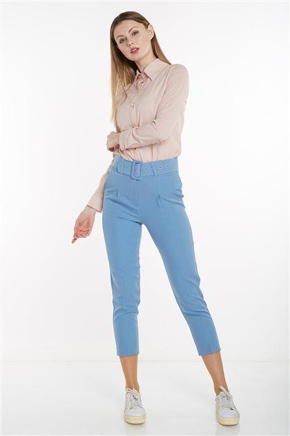 Pants-Baby Blue 4865-118