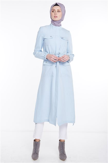 Topcoat-Light Blue TK-M9400-16