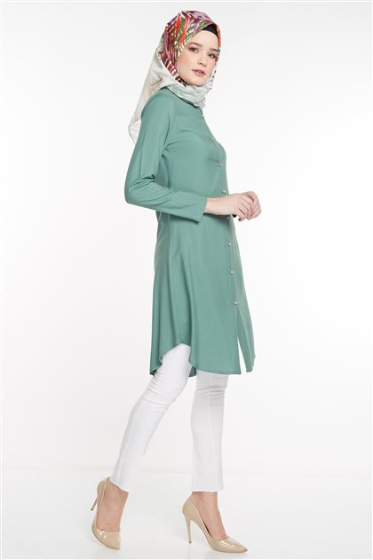 Tunic-Medium Sea Green 0100-102