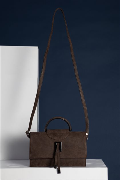 Bag-Dark Brown FS-CNT-03-10
