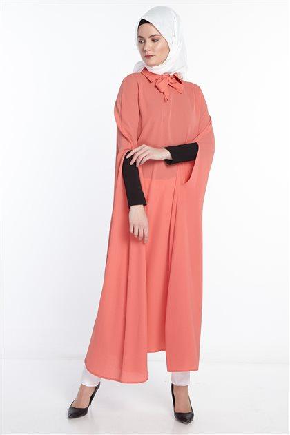Poncho-Pink 2567-42