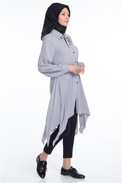 Tunic-Gray 2568-04