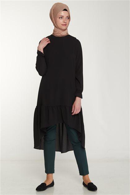 Tunic-Black 2509-01