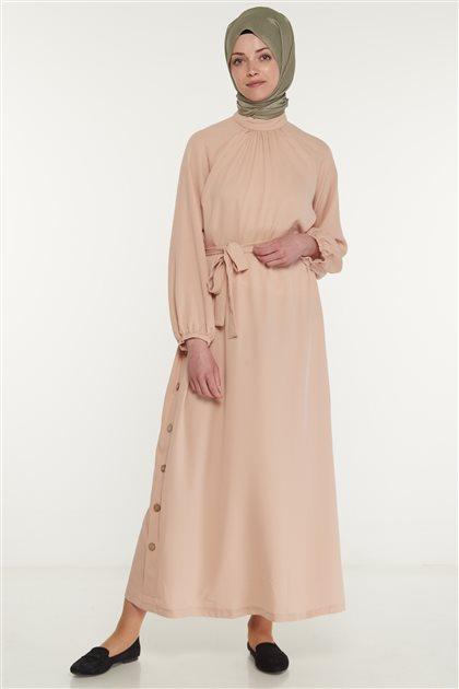 فستان-كريمي ar-0875-12