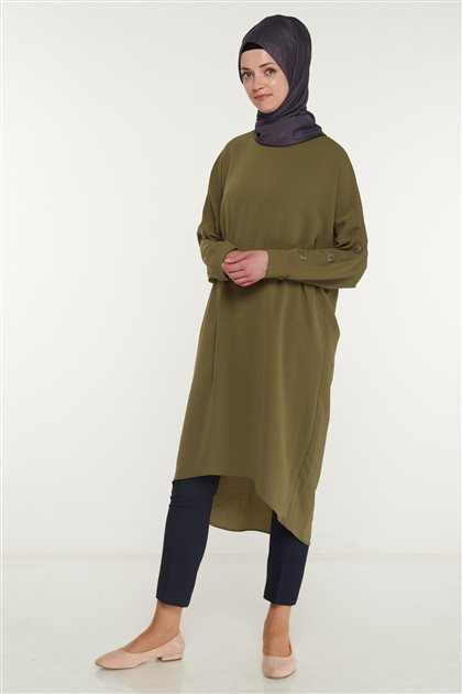 Tunic-Khaki 0920-27