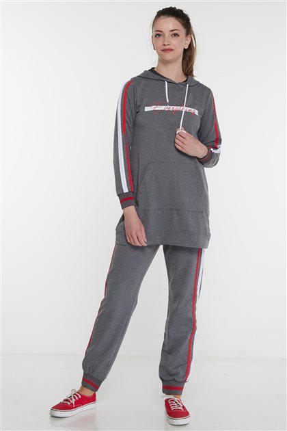 Tracksuit-Anthracite MG1014-50