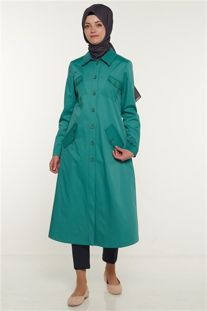 Topcoat-Green TK-U5141-22
