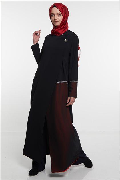 Wear & Go-Black KA-B9-25102-12