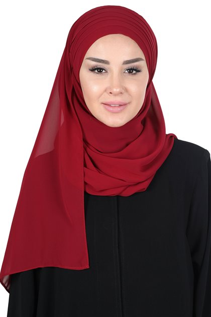 Ayşe Tasarim شال-بوردو CPS-501-7