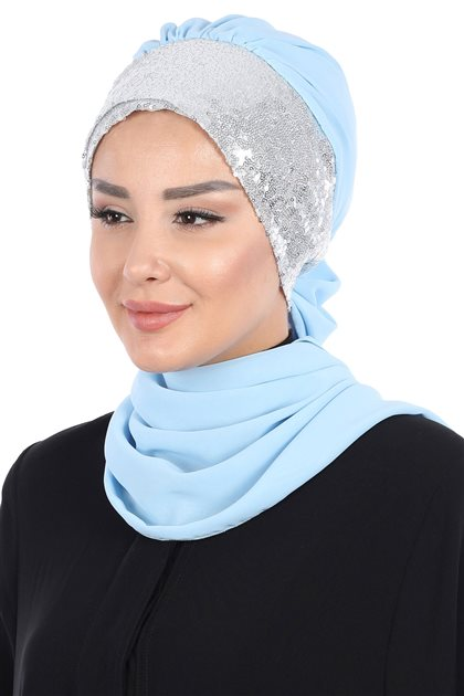 Ayşe Tasarim إيشارب-Bebek- HT-0054-27-G