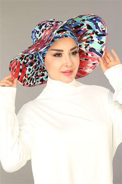 Ayşe Tasarim Bonnets Hat-Mevsim SP-001-M