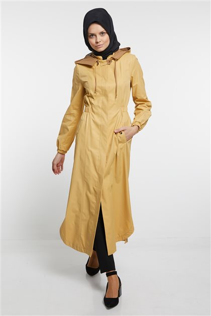 Cap-Mustard DO-B9-54009-50