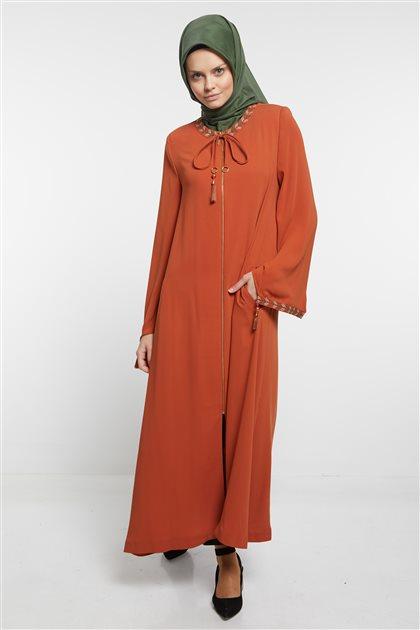 ملابس خارجية-برتقالي DO-B9-65009-34