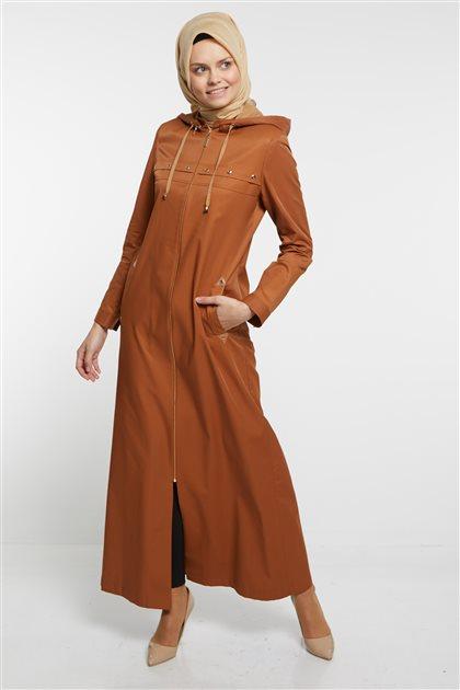 ملابس خارجية-بني DO-B9-65048-51