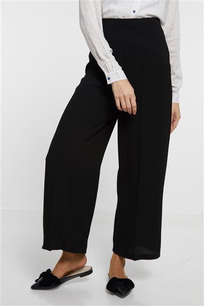 Pants-Black MS700-12