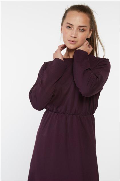 فستان -أرجواني MG5003-51