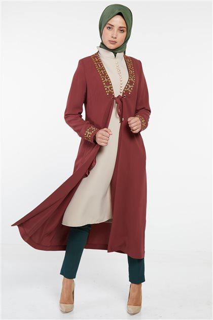 ملابس خارجية-بوردو DO-B9-65042-26