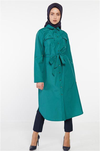 Tunic-Green DO-B9-61128-25